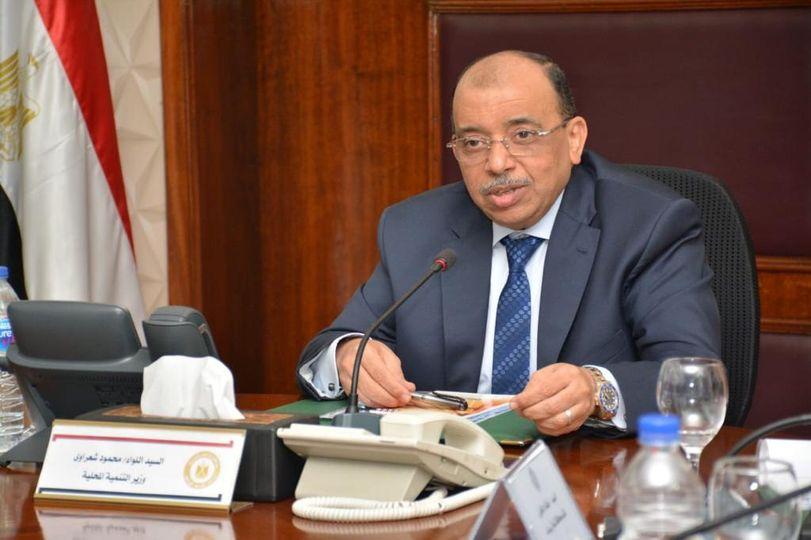 وزير التنمية المحلية : حملات مفاجئة لقطاع التفتيش لمتابعة تطبيق الاجراءات الاحترازية بالقاهرة والجيزة والقليوبية