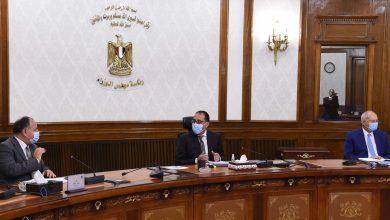 Photo of رئيس الوزراء يتابع الموقف التنفيذي للمشروعات الاستثمارية بالمنطقة الاقتصادية لقناة السويس