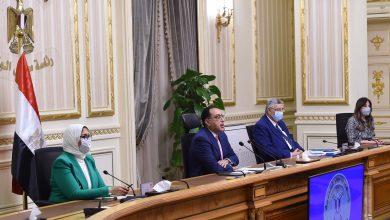 """Photo of """"رئيس الوزراء """"يعلن قرارات لجنة إدارة أزمة فيروس """"كورونا"""" في مؤتمر صحفي"""