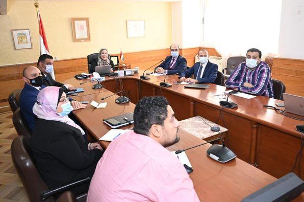 التضامن تبدأ أولى جولاتها الدولية لعرض الإنطلاقة الحقوقية للعمل الأهلي في مصر