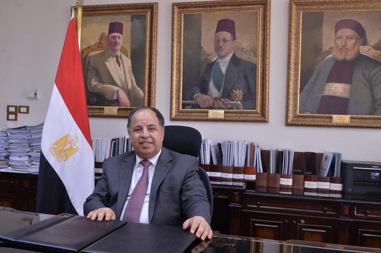 وزير المالية بعد تثبيت «ستاندرد أند بورز» لتصنيف مصر الائتماني للمرة الثالثة منذ بداية «الجائحة»