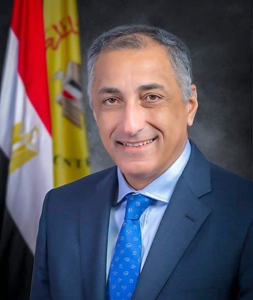 وزيرة الصحة تتوجه بالشكر للسيد طارق عامر محافظ البنك المركزي لدعمه المستمر للقطاع الصحي