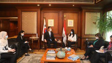 Photo of «المشاط»: اختيار مصر شريكًا استراتيجيًا لكوريا الجنوبية في منطقة الشرق الأوسط وشمال أفريقيا ضمن خططها للتعاون الإنمائي 2021/2025