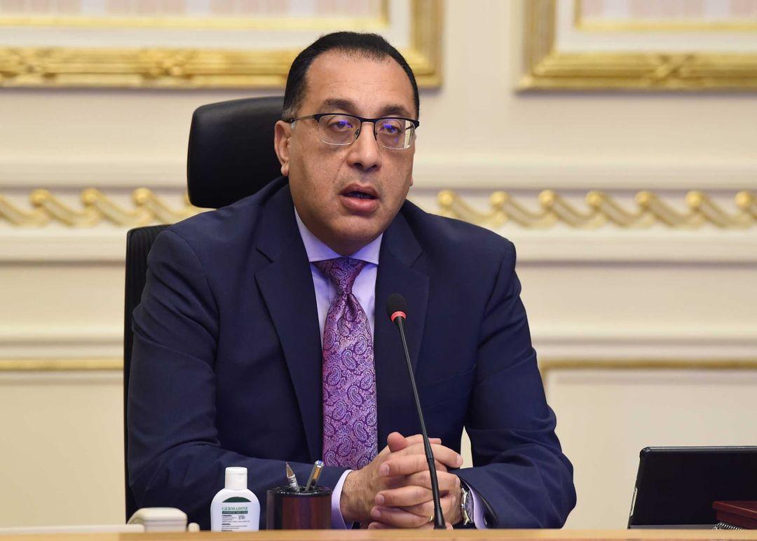 """رئيس الوزراء يتابع الموقف التنفيذي للمشروع القومي لتطوير وتنمية القرى المصرية ضمن المبادرة الرئاسية """"حياة كريمة"""""""