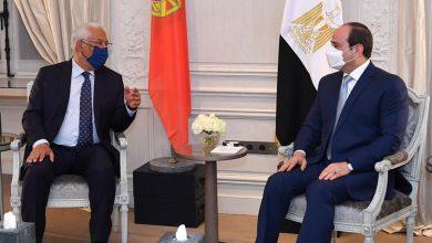 Photo of مصر اصبحت بقيادة السيد الرئيس مثال ونموذج ملهم للاستقرار والتنمية يحتذي به في الشرق الاوسط وافريقيا