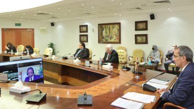"""Photo of """"عمرو طلعت"""" استراتجية مصر الرقمية يتم تنفيذها من خلال تشجيع الابتكار والتكنولوجيات البازغة بهدف توفير حلول لتحديات المجتمع"""