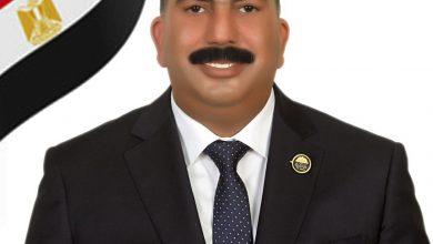 Photo of النائب هشام سويلم يتقدم قوافل حماة الوطن