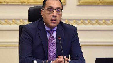 Photo of رئيس الوزراء يتفقد مشروع تطوير منطقة شمال وجنوب الصيادين وسوق النيل الحضاري