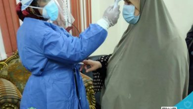 Photo of الهيئة العامة للرعاية الصحية تعلن تنفيذ 3600 زيارة منزلية للمعزولين منزليًا ببورسعيد