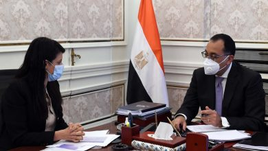 Photo of رئيس الوزراء يلتقي وزيرة التعاون الدولي لبحث المشروعات الجاري تنفيذها مع شركاء التنمية