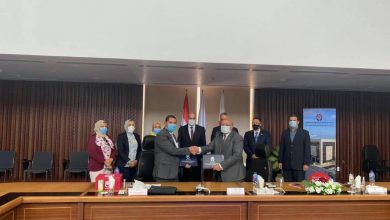 Photo of القومية للاستشعار من البعد توقع بروتوكول تعاون مع الجامعة المصرية اليابانية للعلوم والتكنولوجيا