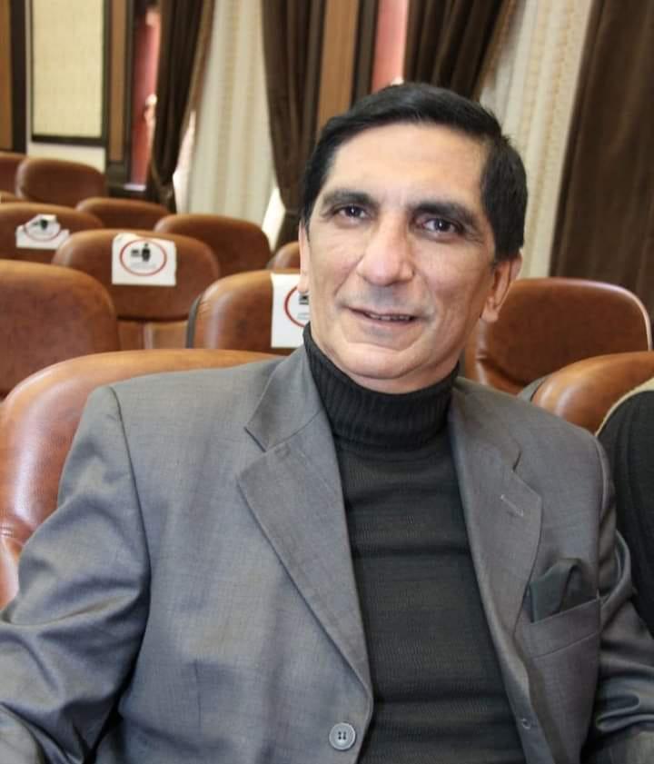 الاستراتيجية المصرية للأمن السيبرانى