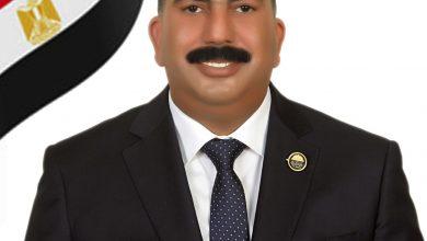 Photo of أدى اليوم النائب هشام سويلم اليمين الدستورية نائبا بمجلس الشيوخ