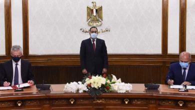 Photo of رئيس الوزراء يشهد توقيع عدد من اتفاقيات التعاون بين مصر وفرنسا