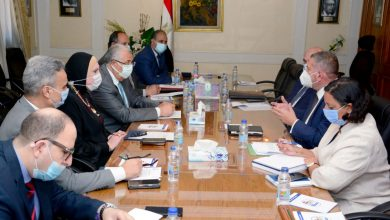 Photo of اللجنة الوزارية للقطن تناقش إجراءات تعميم منظومة التجارة الجديدة في مختلف المحافظات من الموسم 2021/2022