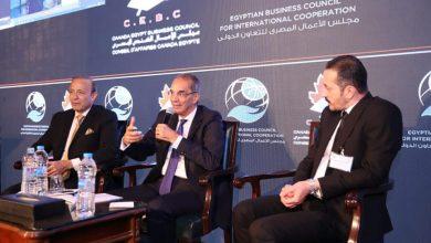 Photo of تضافر جهود مؤسسات الدولة فى بناء مصر الرقمية لتطوير كافة القطاعات باستخدام التكنولوجيات الرقمية