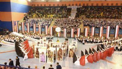 Photo of التعليم العالي: اهتمام مكثف بالأنشطة الطلابية بالجامعات في عهد الرئيس السيسي
