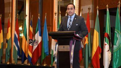 "Photo of ""الدكتور أحمد السبكي""رحلة مصر لتقديم خدمات صحية عالية الجودة للمصريين بدأت بالدستور"