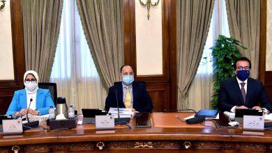 Photo of وزيرة الصحة: منظمة الصحة العالمية تدعم الجهود المصرية المبذولة لتصنيع اللقاح المضاد لفيروس كورونا