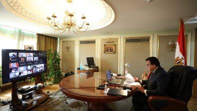 Photo of وزير التعليم العالي يلقي كلمة مصر في افتتاح فعاليات القمة الإسلامية الثانية للعلوم والتكنولوجيا