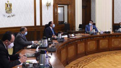 Photo of رئيس الوزراء يستعرض عدداً من المشروعات الجاري تنفيذها بالدقهلية