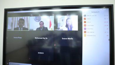 """Photo of """"وزير التعليم العالي"""" مصر تستضيف المؤتمر العام للإيسيسكو في ديسمبر القادم"""