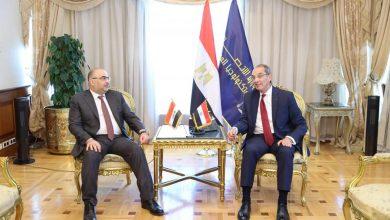 Photo of مباحثات مصرية عراقية مكثفة فى مجال الاتصالات وتكنولوجيا المعلومات