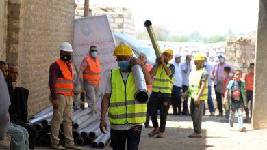 """Photo of رئيس شركة """"مياه المنيا"""": مليار و٤١٩ مليون جنيه لتحسين خدمات مياه الشرب بـ182 قرية ضمن المبادرة الرئاسية """"حياة كريمة"""""""