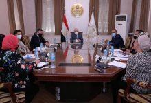 Photo of وزير التربية والتعليم يلتقي سفير ألمانيا بالقاهرة لبحث سبل التعاون في مجال تطوير التعليم