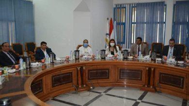 Photo of وفد من مجلس النواب فى زيارة لمدينة الأبحاث العلمية والتطبيقات التكنولوجية