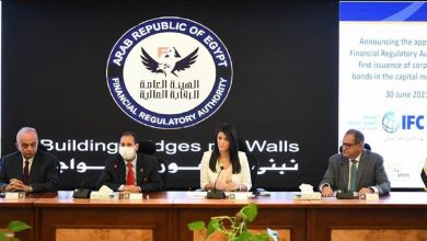 Photo of وزيرة التعاون الدولي: 1.9 مليار دولار تمويلات من شركاء التنمية للقطاع الخاص خلال النصف الأول من العام الجاري