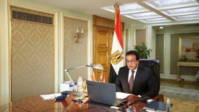 Photo of وزير التعليم العالي يتلقى تقريرًا حول استضافة المعهد القومي للمعايرة اجتماع المنظمة الفرعية للمترولوجيا