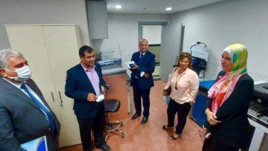 Photo of وزير التعليم العالى والبحث العلمى يتلقى تقريرًا حول مبادرة إعادة استخدام وتدوير المخلفات الإلكترونية