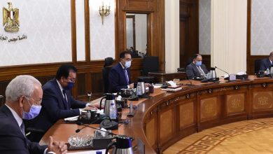 Photo of رئيس الوزراء يتابع الخطوات التنفيذية لإنشاء المقر الجديد لجامعة سنجور بالإسكندرية