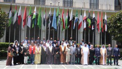 Photo of رئيس البرلمان العربي يكرم عدد من البرلمانيين والدبلوماسيين العرب في الحفل الختامي للدبلومة التطبيقية الأولى حول الدبلوماسية البرلمانية العربية