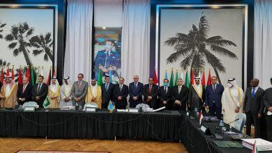 Photo of فوز مصر بعضوية المجلس التنفيذى للمنظمة العربية للطيران المدنى  ( ACAO)