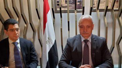 Photo of السفير المصري في طوكيو يستعرض إنجازات مصر في مجال الطاقة المتجددة أمام منتدى الأعمال الياباني الأفريقي