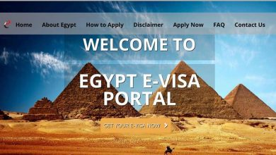 Photo of مصر تسمح لـ 74 جنسية حول العالم الحصول على التأشيرة السياحية إلكترونياً