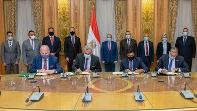 Photo of بيان تعاون وزارة الإنتاج الحربى مع تحالف الشركات العاملة في مجال معالجة وتحلية المياه