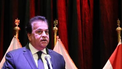 Photo of وزير التعليم العالي يعلن صدور قرارات جمهورية بتعيين عمداء جدد بالجامعات