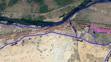 Photo of بيان صادر عن وزارة النقل بشأن ما أثير في عدد من وسائل الإعلام حول إنشاء محور الجزائر بالمعادي