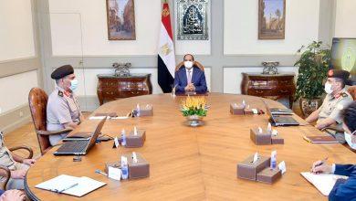 Photo of الرئيس يتابع جهود ترميم وتجديد مقامات وأضرحة آل البيت