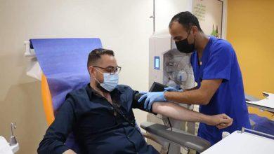 Photo of وزيرة الصحة: استقبال 281 متبرعًا بمراكز تجميع البلازما منذ 14 يوليو الجاري