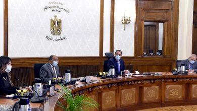 "Photo of رئيس الوزراء يتابع الموقف التنفيذى لمشروع ""سكن كريم"" ضمن المبادرة الرئاسية ""حياة كريمة"""