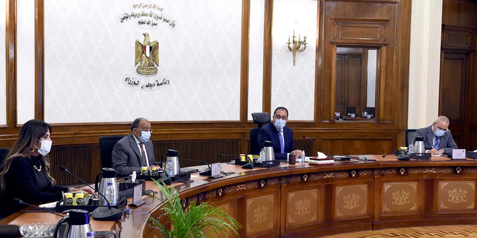 """رئيس الوزراء يتابع الموقف التنفيذى لمشروع """"سكن كريم"""" ضمن المبادرة الرئاسية """"حياة كريمة"""""""