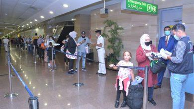 Photo of مصر للطيران تُسيّر ٢٤٠ رحلة خلال اجازة عيد الأضحي إلى مدن الجذب السياحي بمصر