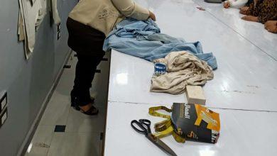Photo of جهاز تنمية المشروعات يدرب فتيات الشرقية مجانا على تصميم الأزياء والتفصيل ويمول مشروعاتهم متناهية الصغر