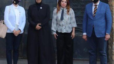 "Photo of حزب حماة الوطن يطلق مبادرة ""بنعيد معاك"""