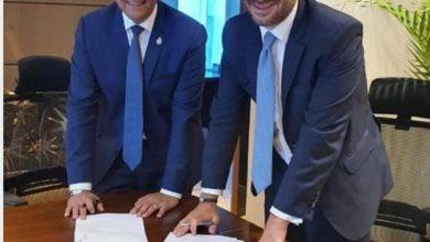 Photo of قام روجيه زكار بإفتتاح فرع MGM كواحدة من شركات COMIN للوساطة في القاهرة وبترخيص من الهيئة العامة للرقابة المالية