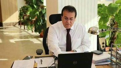 """Photo of وزير التعليم العالى يتلقى تقريرًا حول تخريج أول دفعتين من الطلاب المشاركين فى مشروع """"مودة"""""""